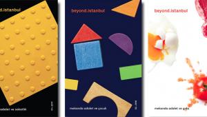 beyond.istanbul ilk üç sayısını online erişime açtı