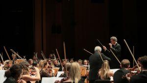 Orkestra Arşivleri ile Konserler Evinizde