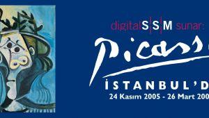 Sakıp Sabancı Müzesi Picasso İstanbul'da Sergisini Çevrimiçi Erişime Açtı
