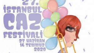 27. istanbul caz festivali eylül'de başlıyor