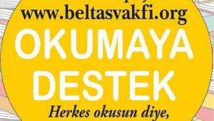 Beltaş Vakfı 29. Yılına Özel 29 Bin Ücretsiz Kitap Dağıtıyor