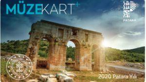 Çanakkale savaşları Gelibolu tarihi alanı Müzekart kapsamına alındı