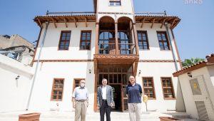 Diş Hekimliği Müzesi Türkiye'de Bir İlk Olacak