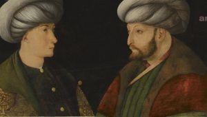 Fatih Portresinin İstanbul'a Dönüş Yolculuğu Başlıyor