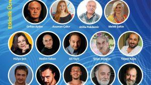Turgutlulu Akm Tiyatro Ekibi, Bornova'daki Festivalde Usta Oyuncularla Buluşacak